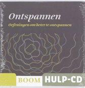 Boom Hulp CD - Ontspannen