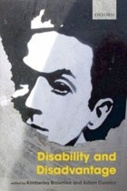 Disability and Disadvantage