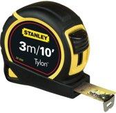 Stanley - Rolbandmaat Tylon 3m/10' - 12.7mm