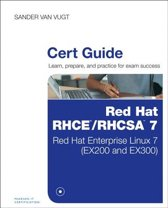 Red Hat RHCE/RHCSA 7 Cert Guide