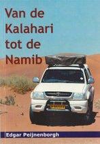 Van de Kalahari tot de Namib