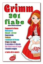 Grimm 201 fiabe
