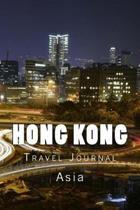 Hong Kong Travel Journal