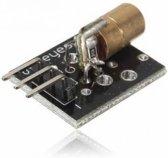 KY-008 Laser Zender Module (Arduino Compatible)