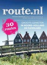 Groots genieten in Noord-Holland en Flevoland