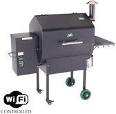 Barbecue pellet GMG Daniel Boone