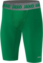 Jako - Short Tight Compression 2.0 Junior - Kinderen - maat 152