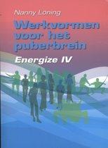 Werkvormenboek voor het puberbrein Energize IV