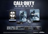 Call of Duty Ghosts Hardened Edition - Windows