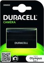 Duracell accu voor - OLYMPUS BLM-1