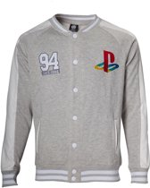 Playstation - Heren Sony Jas - 2XL