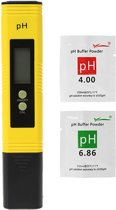 PH meter Digitale tester / Zwembad Aquarium water zuurgraad testen / PH-meter / Gekalibreerd