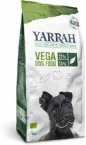 Yarrah dog biologische brokken vega baobab / kokosolie hondenvoer 2 kg