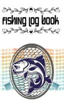 Best Fishing Journal Log Book And Fishing Tracker And Log Book: Best Fishing Journal Log Book Fishing Log Book Size 5�8 100 Page Standard Prints Speci