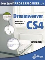 Leer jezelf Professioneel Dreamweaver CS4