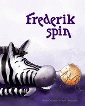 Frederik Spin