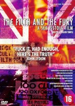 Filth And The Fury - A Sex Pistols Film