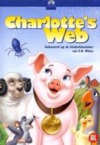 Charlottes Web (Original) (dvd)