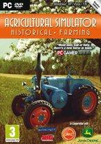 Agricultural Simulator: Historical Farming - Windows