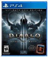 Diablo Iii Reaper Of Souls Ultimate Evil (En)