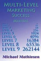 Multilevel Marketing Success Manual