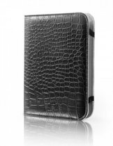 Mosaic Theory Mtia22-001 cro Ebook Reader Case Pu Leather For Ebook Reader 6 Crocodile Pattern