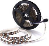 Improducts® Ledstrip - 5 meter - ip24 - RGB Multicolor - DC5v 12v