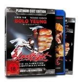 Bloodfight (Blu-ray & DVD)