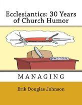 Ecclesiantics