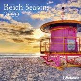 Strand - Beach Seasons Kalender 2020