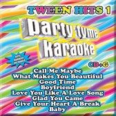 Party Tyme Karaoke: Tween Hits, Vol. 1