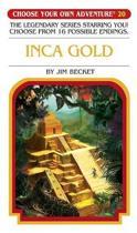 CYOA20 INCA GOLD