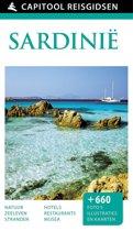 Capitool reisgids Sardinië