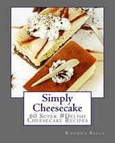 Simply Cheesecake