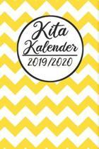Kita Kalender 2019 / 2020: Erzieherplaner 2019 2020 - Terminkalender A5, Kindergarten & Kita Planer, Kalender