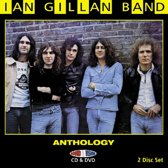 Anthology-Sound & Vision