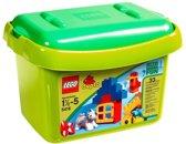 LEGO DUPLO Opbergdoos - 5416