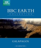 BBC Earth Collection - Galapagos (Blu-ray)