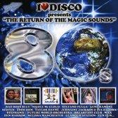 I Love Disco 80's, Vol. 1