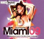 Azuli Presents Miami 2009