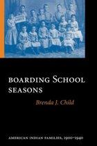 Boarding School Seasons