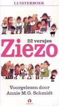 Ziezo (mp3-download luisterboek, dus geen fysiek boek of CD!)