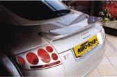 AutoStyle Achterspoiler Audi TT 1998-2006