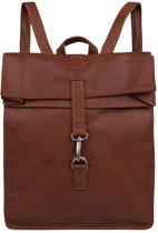 Cowboysbag Bag Doral Laptop Rugzak 15 Cognac 2010