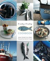 Fishy Fishy Cookbook