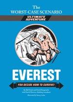 The Worst-Case Scenario Ultimate Adventure Novel: Everest