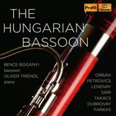 Hungarian Bassoon, The
