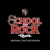 School Of Rock - The Musical (
