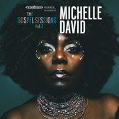 Michelle David - Gospel Sessions Vol.3