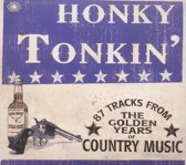Honky Tonkin': 87 Tracks From